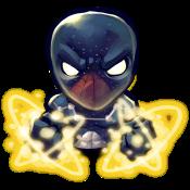 mysterios - ait Kullanıcı Resmi (Avatar)