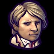 Miranda - ait Kullanıcı Resmi (Avatar)